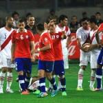 Perú vs Chile: entradas se venderán desde el miércoles 7