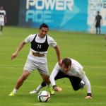 Selección peruana: bicolor ganó 2-1 a Sub 20 en partido de práctica