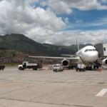 Cusco: Avión sufre desperfecto y causa alarma en aeropuerto
