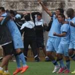 Garcilaso vence 4-2 a León de Huánuco por la fecha 10 del Clausura
