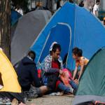 Alemania alerta el gran aumento de ataques a refugiados