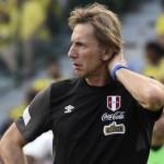¿Qué dijo Ricardo Gareca sobre la derrota ante Colombia?