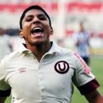 Universitario: ¿cuál es el récord de Ruidíaz que supera al propio Lolo?