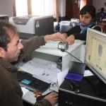 DNI electrónico: Más de 9 mil peruanos solicitaron documento en setiembre