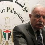 Palestina pide a ONU asuma su responsabilidad en Oriente Medio