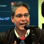 La literatura violenta de Rodrigo Rey Rosa gana Premio 'José Donoso' 2015