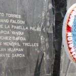 Día del Periodista: ANP realiza romería a mausoleo de Mártires de Uchuraccay