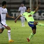 Sporting Cristal completa 16 partidos sin perder en el Descentralizado