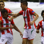 Torneo Clausura 2015: Sport Loreto gana 1- 0 a Juan Aurich