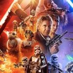 Star Wars Episodio 7: mira el afiche oficial de 'The Force Awakens'