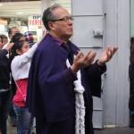 Señor de los Milagros: Más de 200 policías ayudarán a descongestionar vías