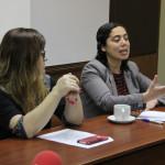 ANP y FIP realizan seminario sobre sindicalismo y trabajo decente