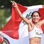 """Gladys Tejeda: """"Que médicos respondan sobre el dóping"""""""