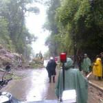 Senamhi: la selva tendrá lluvias fuertes con tormentas eléctricas