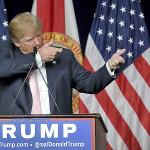 Donald Trump vuelve a vetar a periodistas latinos