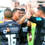 Alianza Lima cae 3-0 ante UTC y se aleja de la punta del Clausura