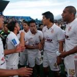 UTC gana 2-1 a Ayacucho FC por la fecha 8 del Torneo Clausura