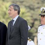 Ministro de Defensa: Proceso de ascensos en la Marina es transparente