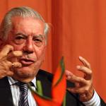 Vargas Llosa critica a 'prensa amarilla' de dictadura fujimorista