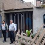 Villa El Salvador: incautan billetes falsos por S/. 100 millones