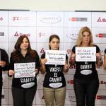 MIMP: lanzan 'Voces por el cambio' contra la violencia de género