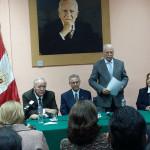 Acción Popular elegirá entre siete a su candidato presidencial