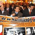 Acción Popular: Cuatro precandidatos competirán en comicios internos