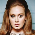 Adele adelanta 30 segundos de su nuevo álbum en TV