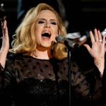 Adele restringida en Twitter por problemas de alcohol