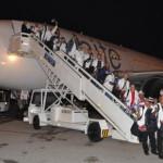 Cuba: Tras deshielo llegan primeros vuelos de aeroclubes de EEUU