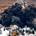 Siria: por aire y tierra aliados de Assad combaten a yihadistas en Alepo