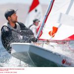 Sunfish: Alexander Zimmermann logra tercer título mundial en Paracas
