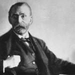 Efemérides del 21 de octubre: nace Alfred Nobel