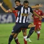 Alianza Lima cae 1-0 ante Cienciano por la fecha 13 del Clausura