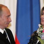 """Rusia: novia """"secreta"""" de Putin es el nuevo rostro del metro de Moscú"""