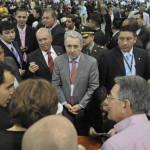 Álvaro Uribe aceptaría una Asamblea Constituyente con las FARC
