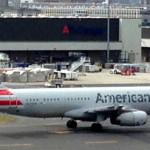 EEUU: piloto muere en pleno vuelo de American Airlines