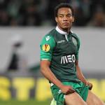 André Carrillo: Sporting lo suspende y le abre proceso disciplinario