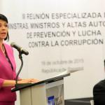 CELAC: representantes examinan transparencia y combate a la corrupción