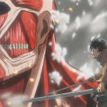 Shingeki no Kyojin: imágenes de la segunda temporada