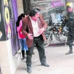 Alerta OFIP: atacan Casa del Periodista en Juliaca