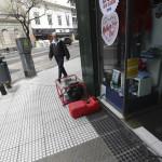 Argentina: apagón deja a oscuras a miles y altera la vida de Buenos Aires