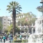 Arequipa será sede del XIII Congreso Mundial de Ciudades Patrimonio