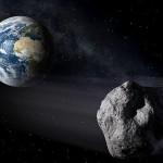 NASA: gran asteroide se acercará a la Tierra este fin de semana