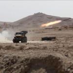 Siria: terroristas del Estado Islámico atacan a equipo de prensa