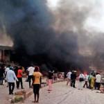Nigeria: atentan contra mezquita a pocas horas de ataque a otro templo