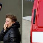 Egipto: Recuperan restos de víctimas tras caída de avión ruso