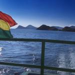 Baltasar Garzón considera legítima demanda marítima de Bolivia