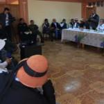 Las Bambas: dirigentes levantan paro y continuarán diálogo con Gobierno