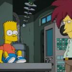 Los Simpson: Bob Patiño mata a Bart varias veces (IMÁGENES)